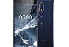 Photo of Nokia 5.1
