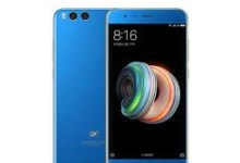Photo of Xiaomi Mi Note 3