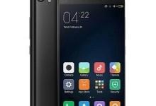 Photo of Xiaomi Mi 5
