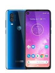 Photo of Motorola One Vision