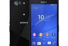Photo of Sony Xperia Z3 Compact
