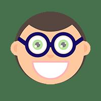 nerd avatar