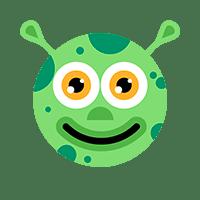 alien avatar