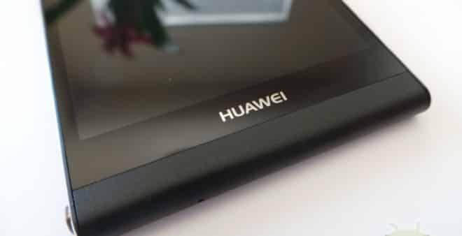 [MWC 2014] Huawei prezentuje Ascend G6, MediaPad M1 i MediaPad X1
