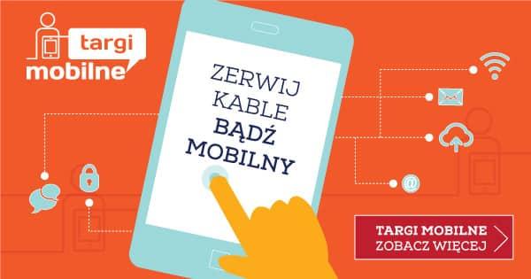 I Targi Mobilne – Warszawa 2014
