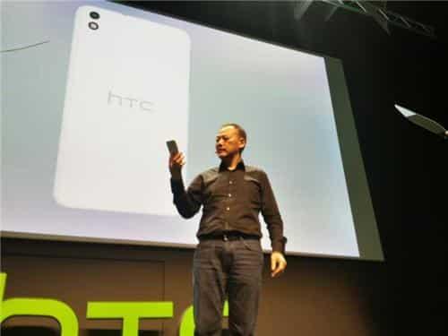 [MWC 2014] O tym, jak HTC chce rządzić średnią półką