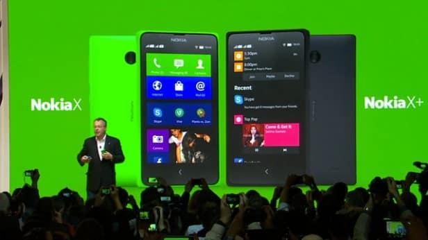 [MWC 2014] Nowości od Nokii  – przywitajmy 3 nowe smartfony z Androidem