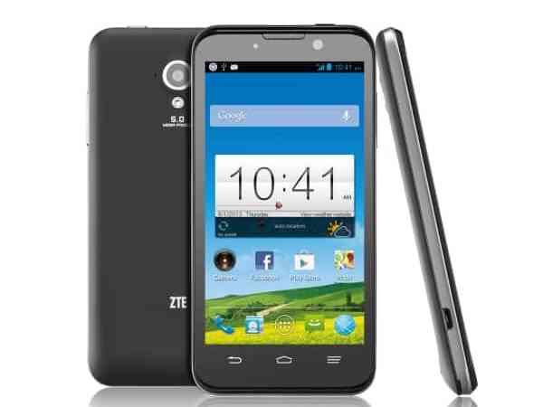 ZTE Blade Apex2 z LTE debiutuje w Europie