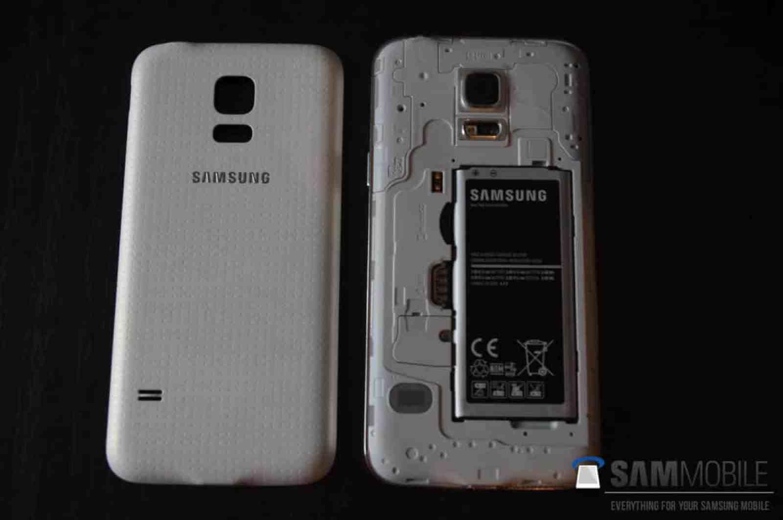 Galaxy S5 Mini Samsung