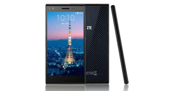 Blade VEC 4G – nowy smartfon od ZTE