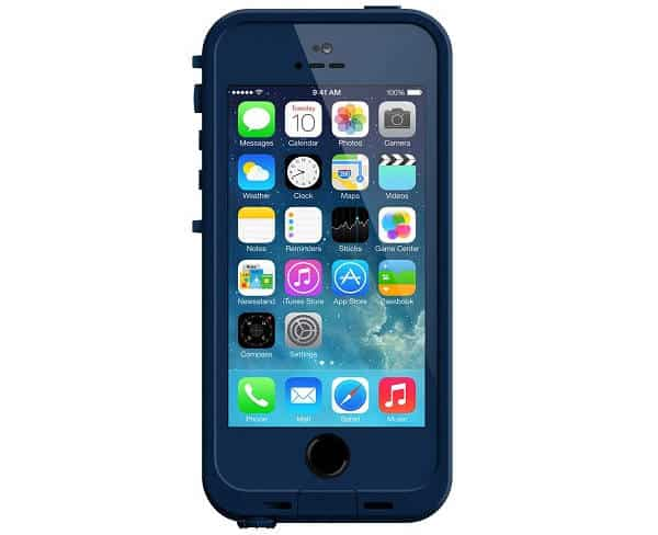 iP5S_Fre_Dark Blue_Front Straight