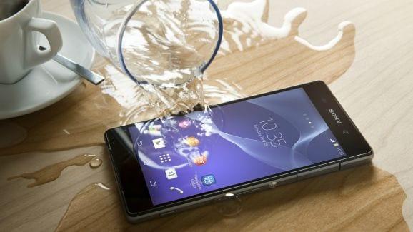 Sony Xperia Z3 i jego nieoficjalna specyfikacja