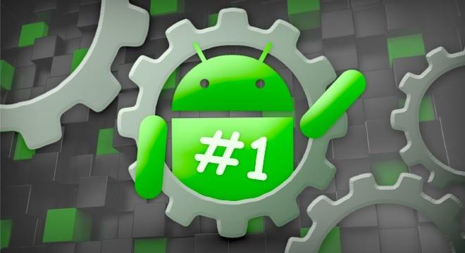 Taktowanie procesora – Android Technicznie #1