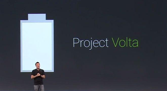 Projekt Volta pozwala zapomnieć o ładowarce