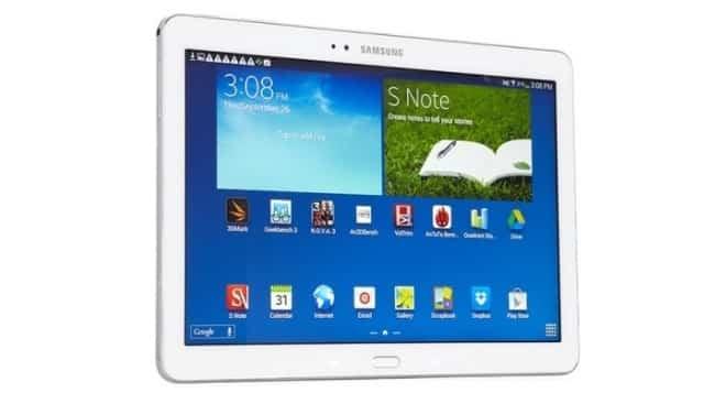 Samsung Galaxy Note PRO 12.2 – Recenzja Konsumencka