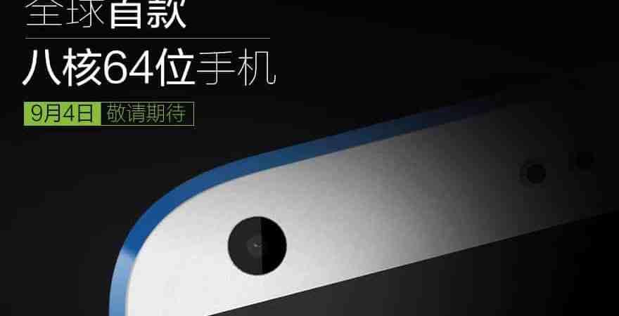 HTC Desire 820 pierwszym 64 bitowym Androidem