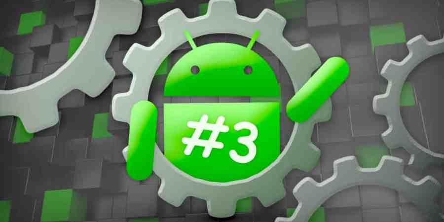 Darmowy RAM dla każdego – Android technicznie #3