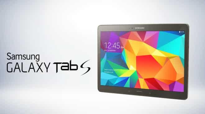 Wielka promocja na Samsung Galaxy Tab S!