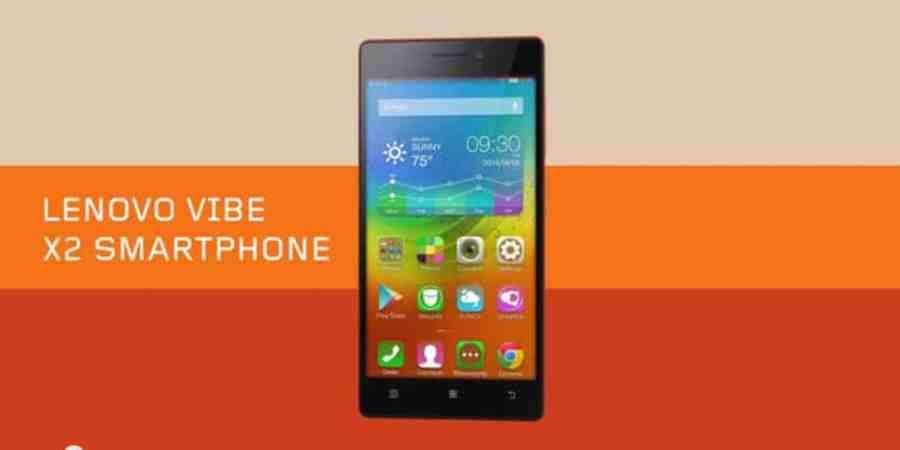 [IFA 2014] Lenovo Vibe X2 – złóż sobie telefon