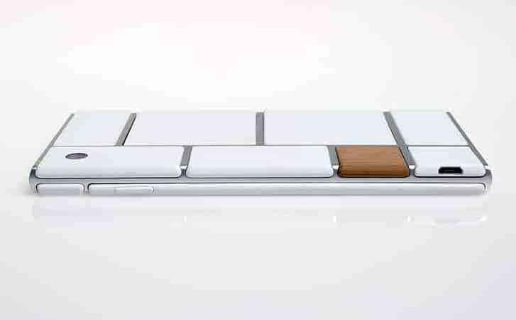 Nowe informacje o modularnym smartfonie – Project Ara już wkrótce