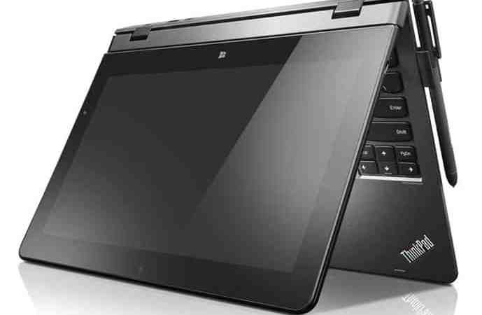 [IFA 2014] Lenovo ThinkPad Helix 2 z Intel Core M