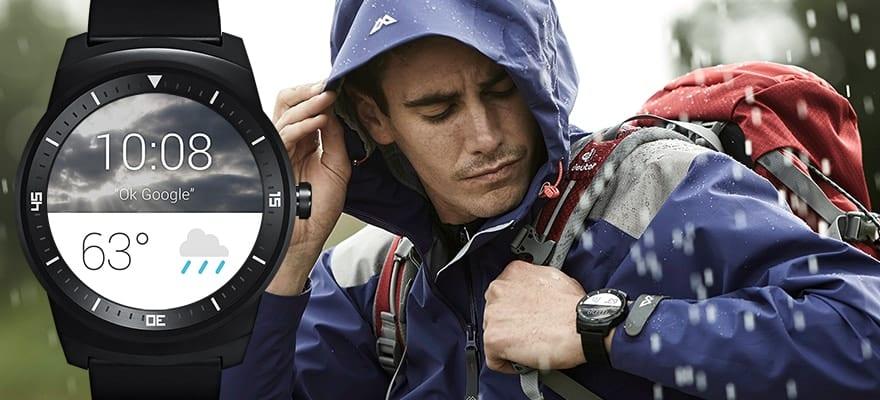 Nowy smartwatch od LG dostępny w sklepie Google