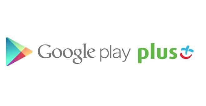 Plus umożliwia doliczenie kosztów zakupów z Google Play do rachunku