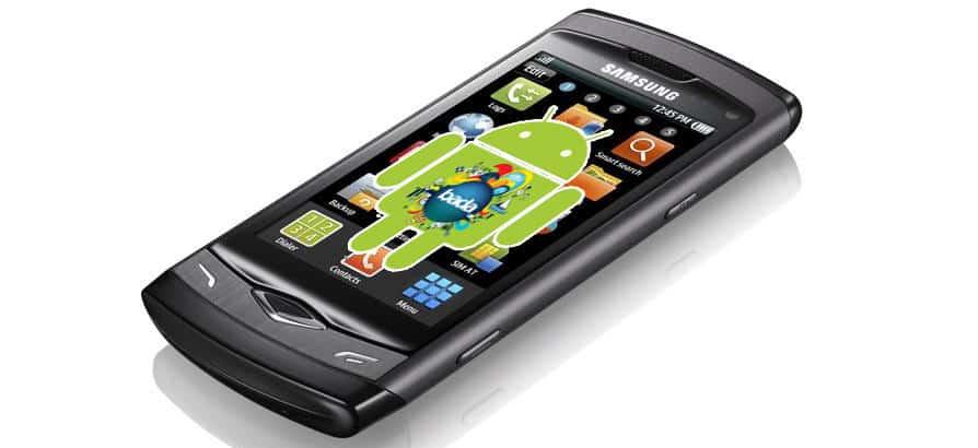 Android na starych Samsungach z badaOS? Teraz to możliwe!