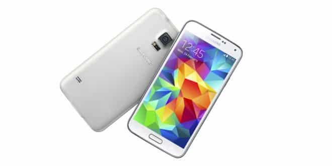 Samsung Galaxy S5 – Recenzja ekspercka
