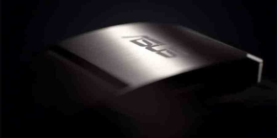 Asus ZenWatch 2 ma działać aż tydzień na jednym ładowaniu