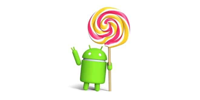 Obraz Android 5.0 dla Nexus 9 już dostępny do pobrania!