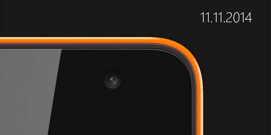 Pierwsza Lumia od Microsoftu już we wtorek!