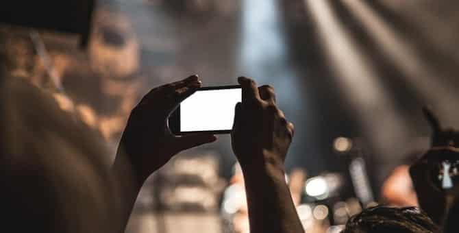 Linshof i8, czyli Niemcy podbijają rynek smartfonów