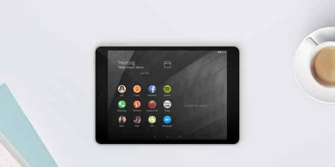"""Nokia N1 – tablet z Android Lollipop, 7.9"""" ekranem i 64-bitowym procesorem"""