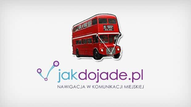 Jakdojadę.pl – nowa, odświeżona wersja już dostępna na iOS