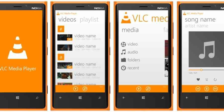 VLC na Windows Phone już w przyszłym tygodniu