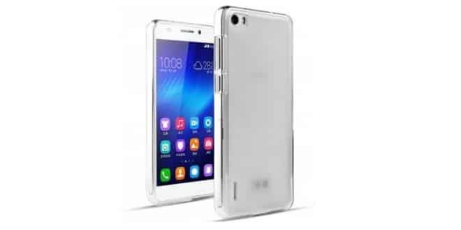 Huawei Honor 6 – Recenzja
