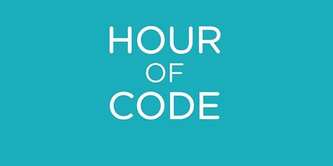 Godzina Kodowania – nauka programowania dla dzieci i młodzieży