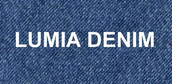 Lumia Denim już do pobrania w Polsce!