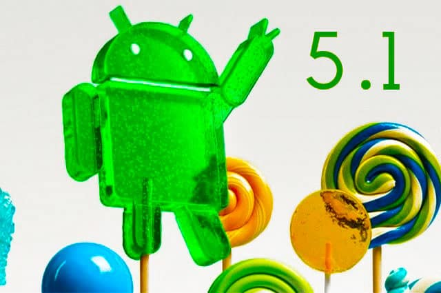 Android 5.1 może mieć premierę już w lutym
