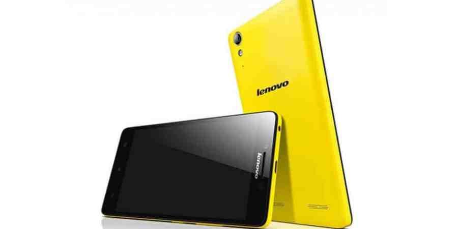 Lenovo prezentuje model A6000 – przystępny cenowo smartfon z procesorem 64 – bitowym