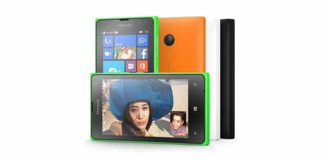 Microsoft Lumia 435 i 532 oficjalnie zaprezentowane
