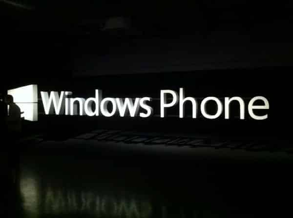 Plotki Windows Phone #1