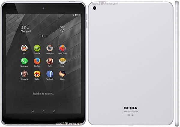 Tablet Nokia N1 doskonale się sprzedaje!