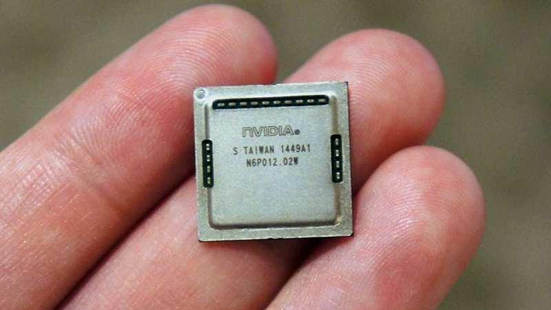 Nvidia Tegra X1 – nowy procesor z potężną mocą obliczeniową