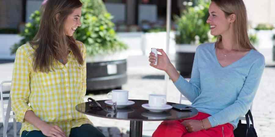 HTC i T-Mobile łączą siły, aby wspierać kreatywne mikroprzedsiębiorstwa
