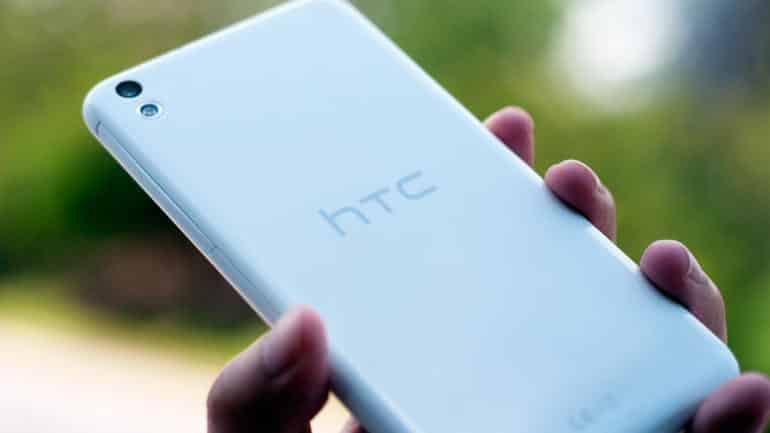 HTC Desire 816 – Recenzja