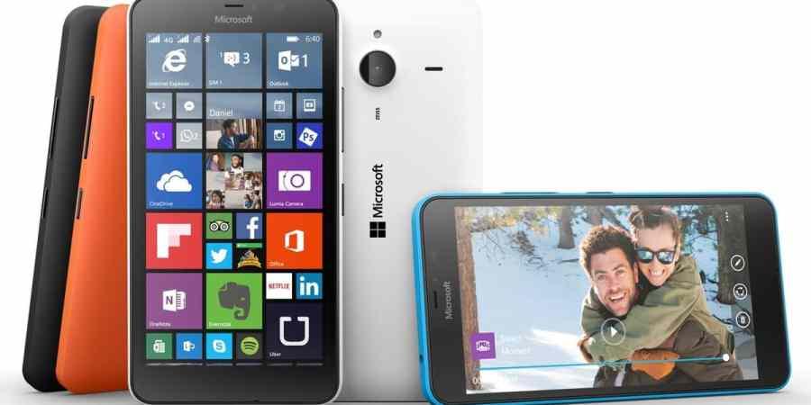 Microsoft Lumia 640 oraz 640 XL – specyfikacja techniczna, cena, wprowadzenie do sprzedaży