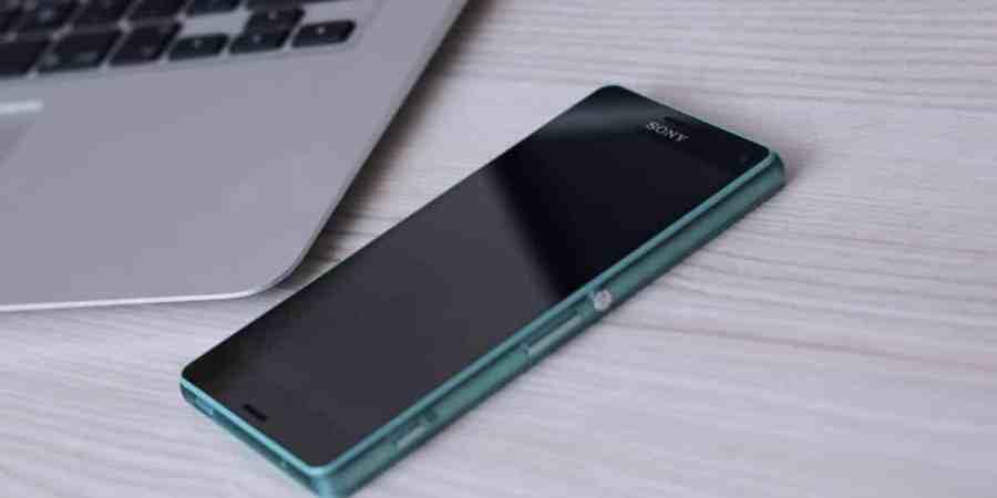 Sony Xperia Z3 Compact – Recenzja