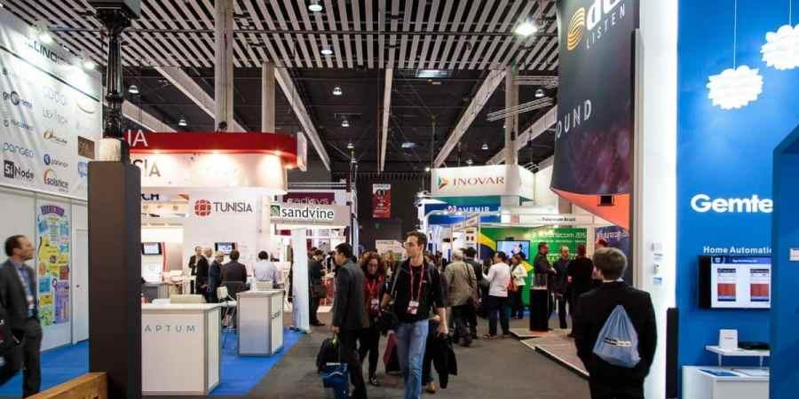 Mobile World Congress 2015 – Galeria zdjęć